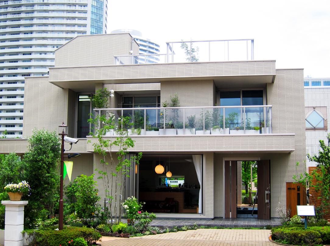 横浜デザインオフィスの展示場がクローズします