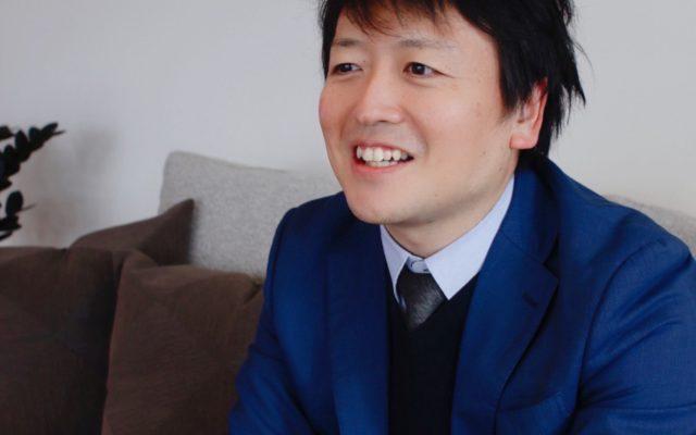 一級建築士  竹内 亨介インタビュー vol.1『新展示場の設計のこだわりと見所』
